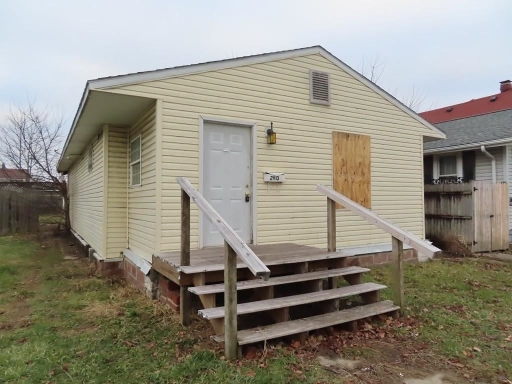 2613 Main Street, Anderson, IN 46016 - #: 21760138