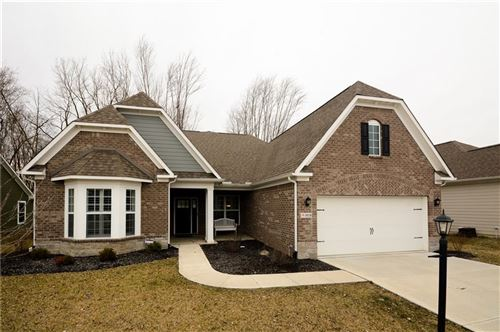 Photo of 10126 Solace Lane, Indianapolis, IN 46280 (MLS # 21699139)