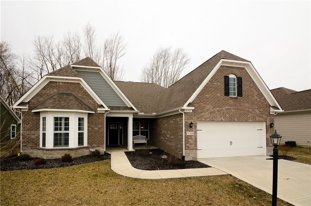 10126 Solace Lane, Indianapolis, IN 46280 - #: 21699139