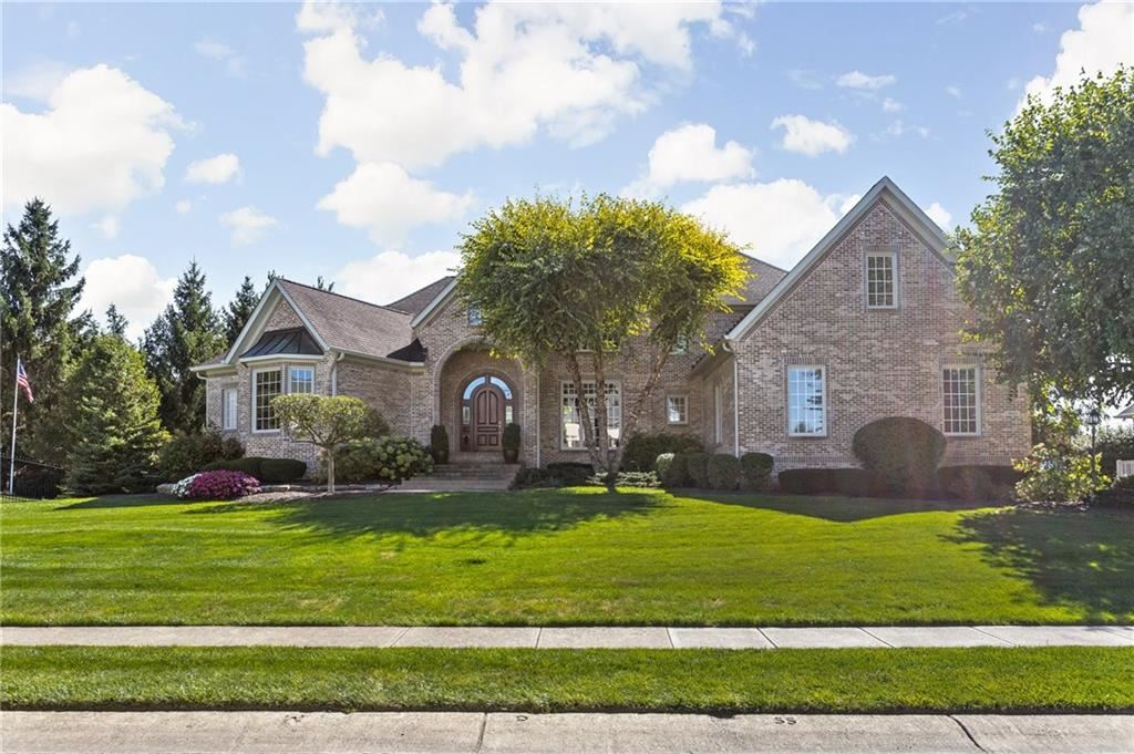 965 FAWN VIEW Drive, Carmel, IN 46032 - #: 21742139