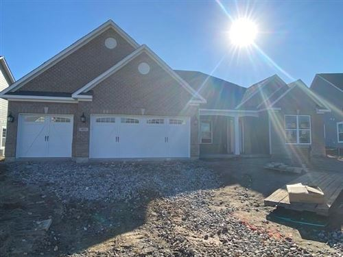Photo of 4825 Harris Place, Greenwood, IN 46142 (MLS # 21738140)