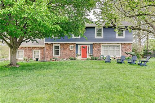 Photo of 7249 North Butler Avenue, Indianapolis, IN 46250 (MLS # 21781140)