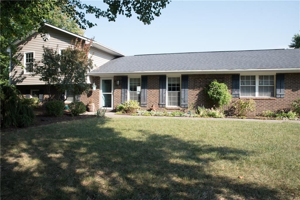 426 South Sunblest Boulevard, Fishers, IN 46038 - #: 21664140