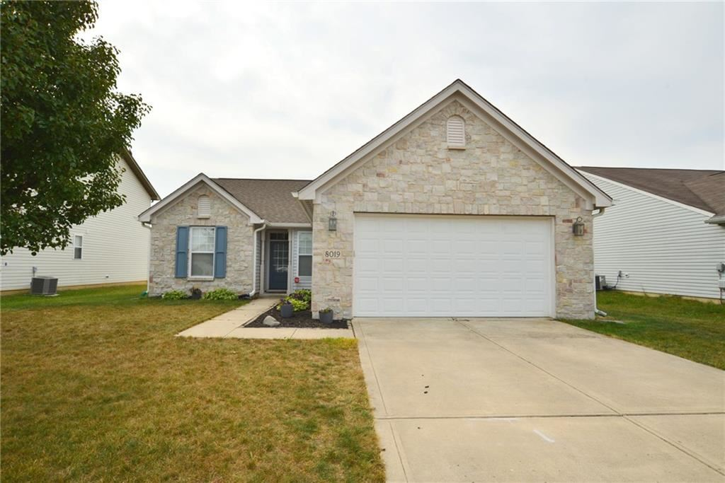 8019 Cole Wood Boulevard, Indianapolis, IN 46239 - #: 21742140