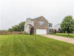 Photo of 2317 ODELL, Brownsburg, IN 46112 (MLS # 21648141)