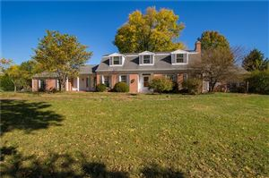 Photo of 4214 East State Road 234, Greenfield, IN 46140 (MLS # 21678141)