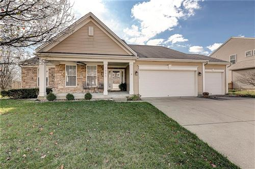 Photo of 1495 Hession Drive, Brownsburg, IN 46112 (MLS # 21754141)