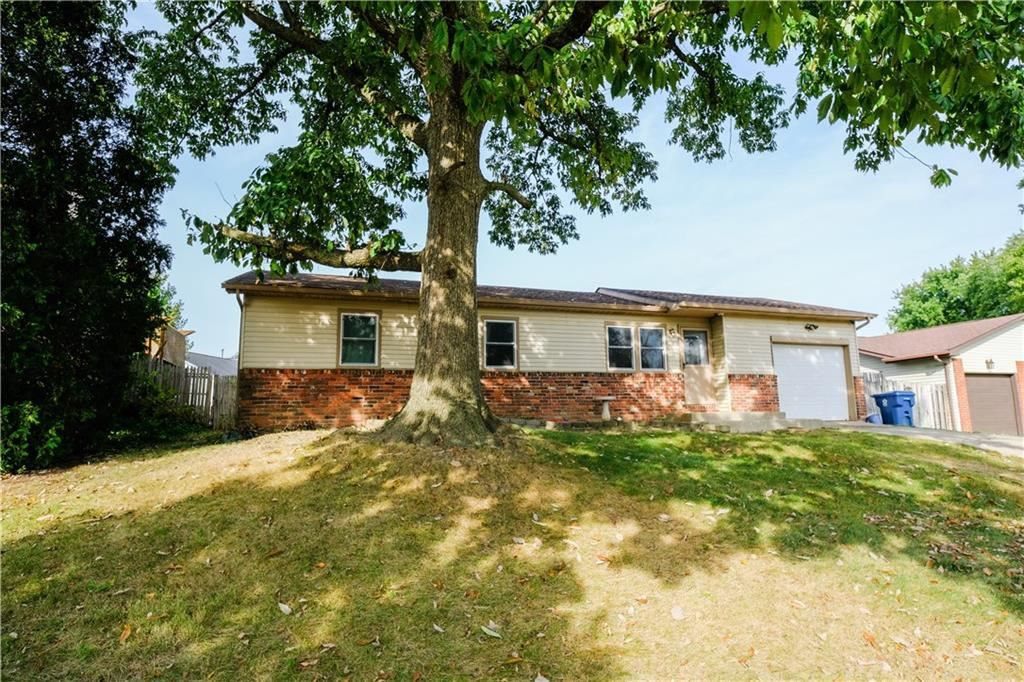 3106 Southwest Drive, Indianapolis, IN 46241 - #: 21674141