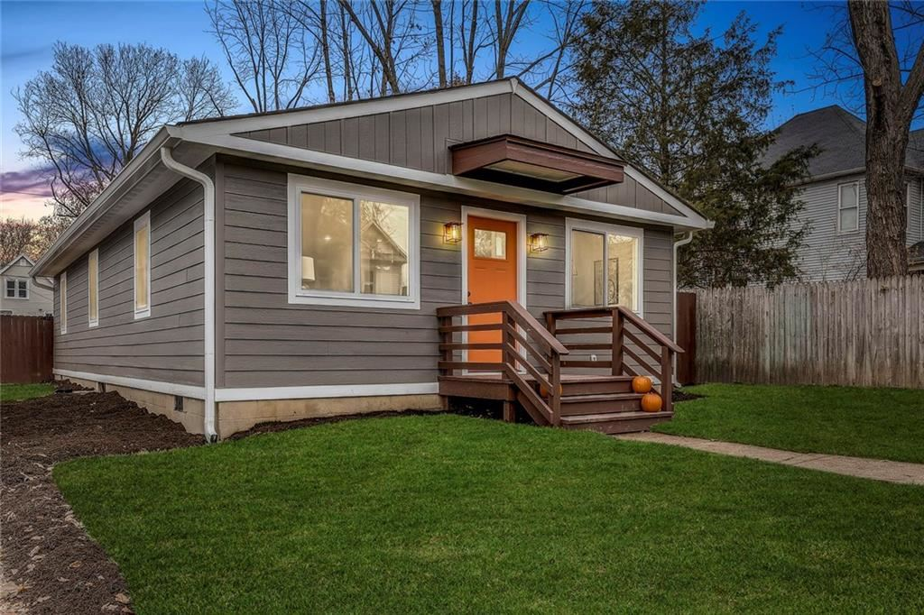 1114 Windsor Street, Indianapolis, IN 46201 - #: 21680141