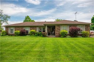 Photo of 6023 EVELYN, Franklin, IN 46131 (MLS # 21643142)