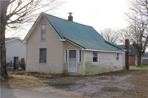 Photo of 215 South Green Street, New Ross, IN 47968 (MLS # 21688142)