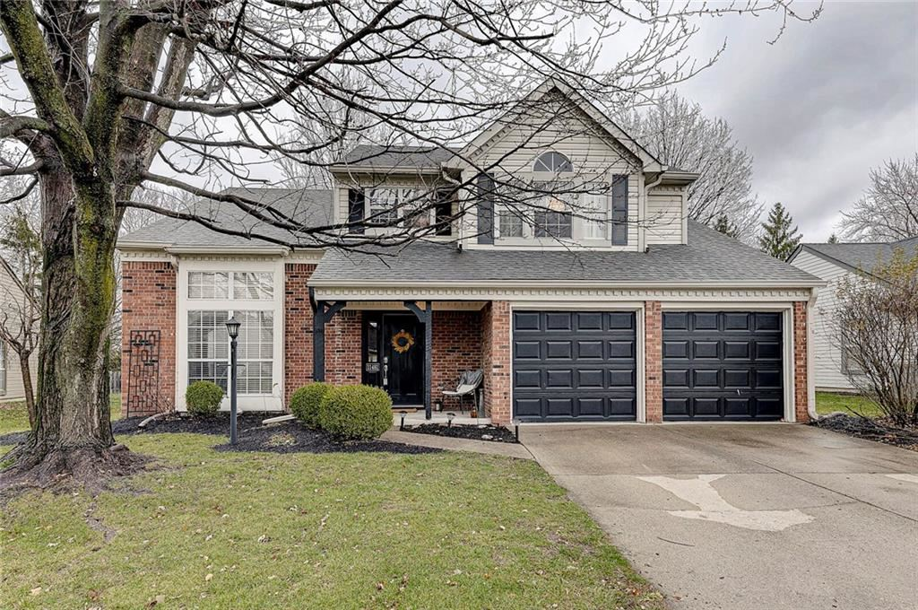 11481 Charleston Parkway, Fishers, IN 46038 - #: 21755142