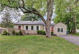 Photo of 2226 East 67th, Indianapolis, IN 46220 (MLS # 21654143)