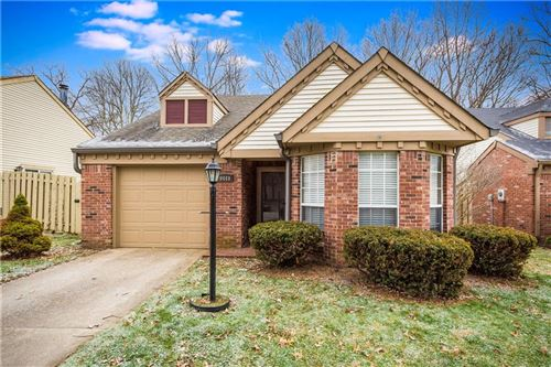 Photo of 9449 Colony Pointe E Drive, Indianapolis, IN 46250 (MLS # 21690144)