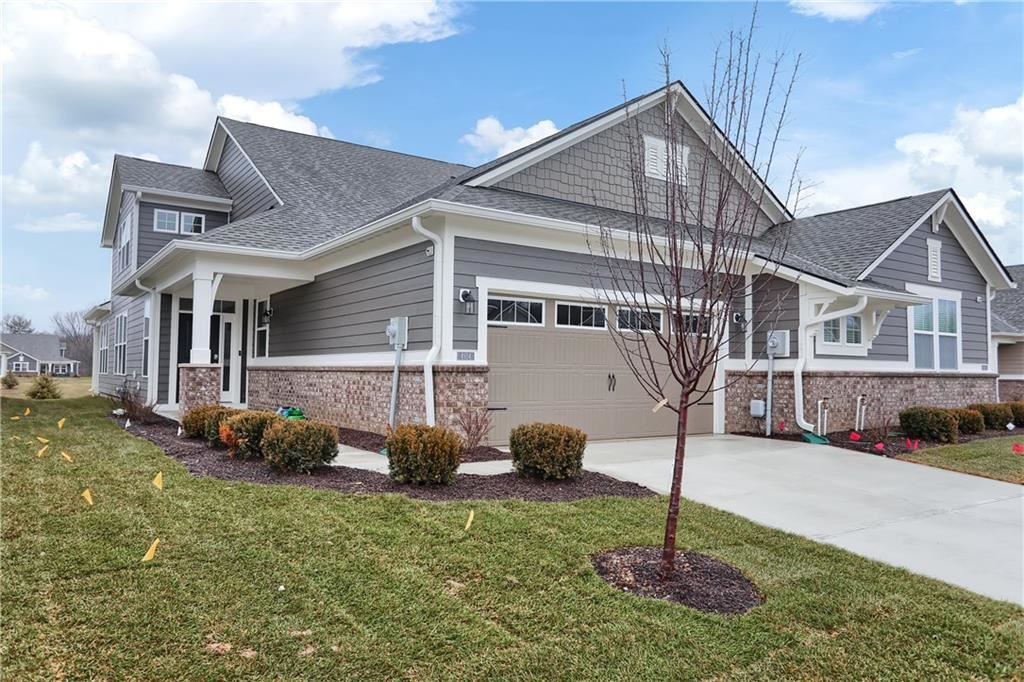 4954 East Amesbury Place, Noblesville, IN 46062 - #: 21659144