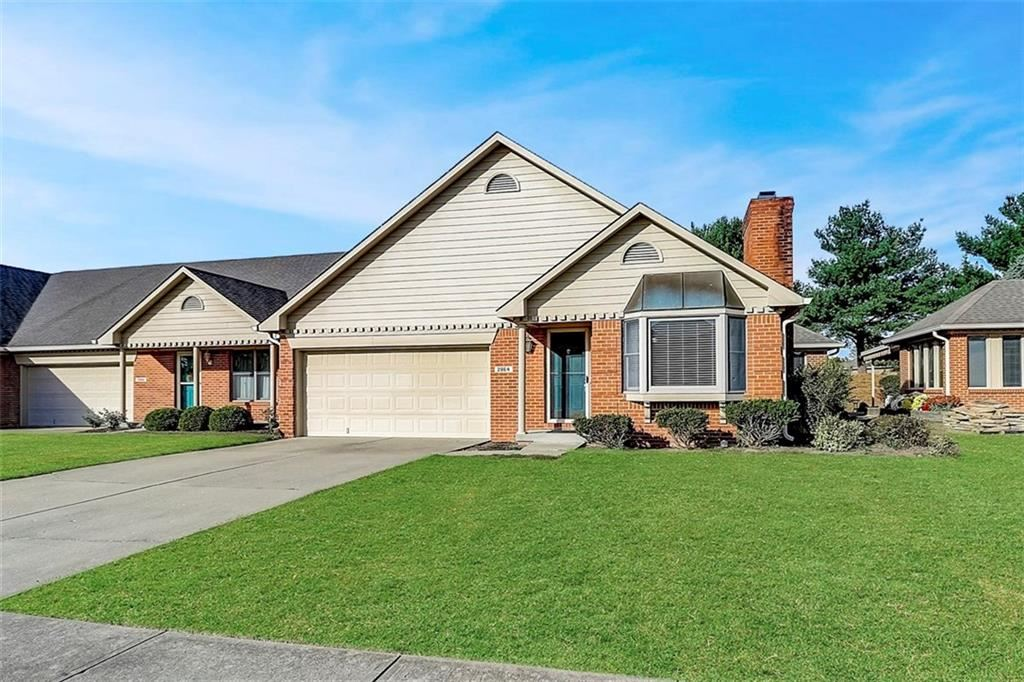 2964 COLONY LAKE WEST Drive, Plainfield, IN 46168 - #: 21746144