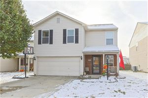 Photo of 3338 BLUE ASH Lane, Indianapolis, IN 46239 (MLS # 21681145)