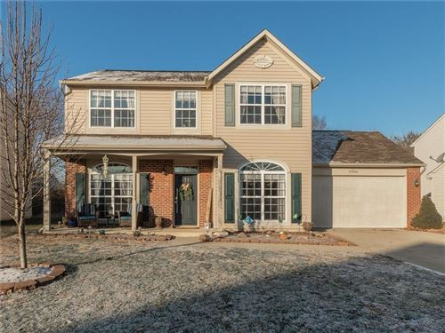Photo of 17916 CRISTIN Way, Westfield, IN 46062 (MLS # 21690145)