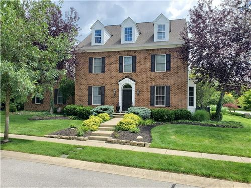 Photo of 6739 Jons Station Street, Zionsville, IN 46077 (MLS # 21696145)