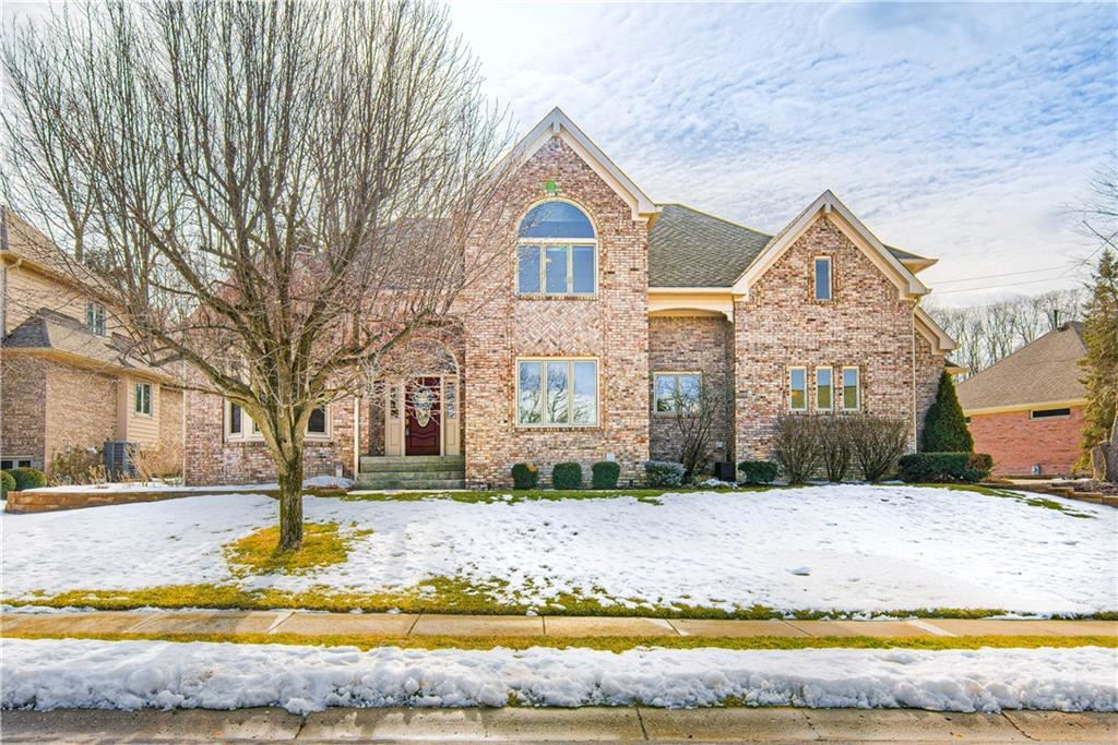 6535 SHAMEL Drive, Indianapolis, IN 46278 - #: 21768145