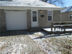 Photo of 5873 Rosslyn, Indianapolis, IN 46220 (MLS # 21616146)