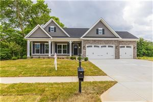 Photo of 5345 Montview, Noblesville, IN 46062 (MLS # 21645146)