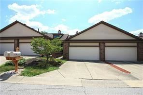 621 Cielo Vista Drive, Greenwood, IN 46143 - #: 21667146