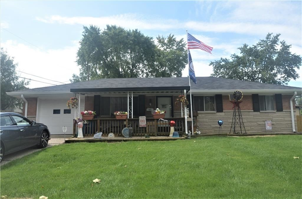 303 GROVEWOOD Place, Beech Grove, IN 46107 - #: 21731146