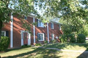 Photo of 921B Hoover Village, Indianapolis, IN 46260 (MLS # 21668147)