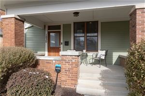 Photo of 1830 North Alabama Street, Indianapolis, IN 46202 (MLS # 21681147)