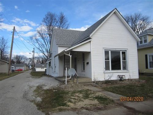Photo of 420 East 8th Street, Rushville, IN 46173 (MLS # 21701147)