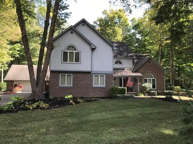 3 Forest Court, Greenfield, IN 46140 - #: 21673147