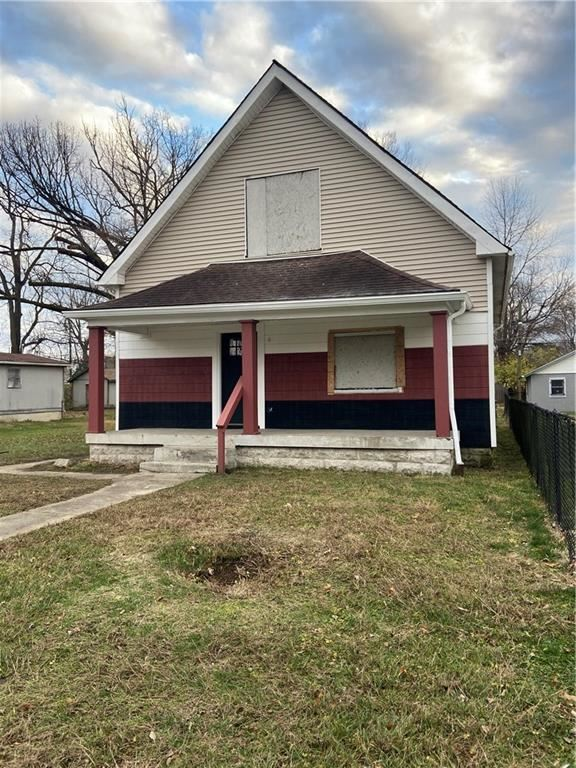 1225 West 31st Street, Indianapolis, IN 46208 - #: 21755147