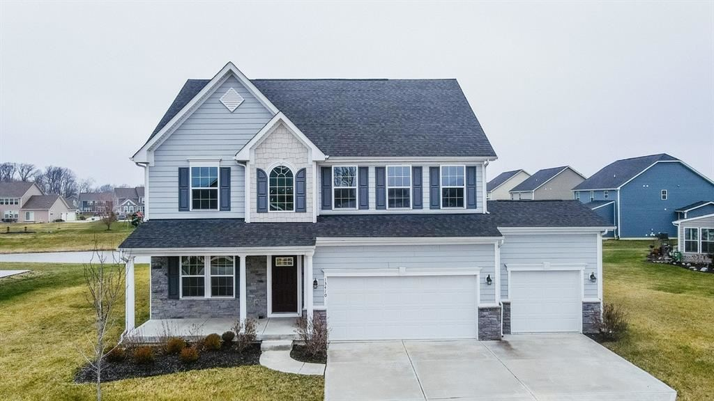 13410 Mancroft Drive, Fishers, IN 46037 - #: 21759147