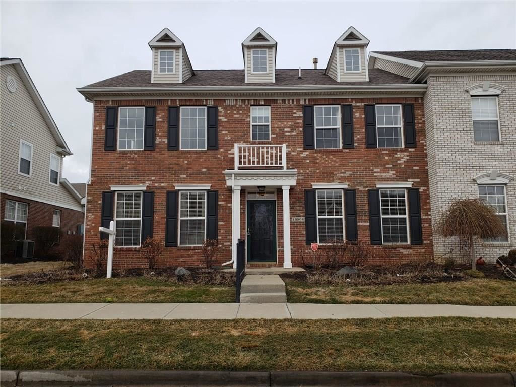 13508 Molique Boulevard, Fishers, IN 46037 - #: 21763147