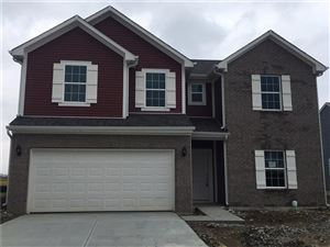 Photo of 6598 Aster, Ingalls, IN 46048 (MLS # 21619148)