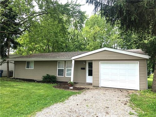 Photo of 3642 Horth Court, Indianapolis, IN 46235 (MLS # 21789148)