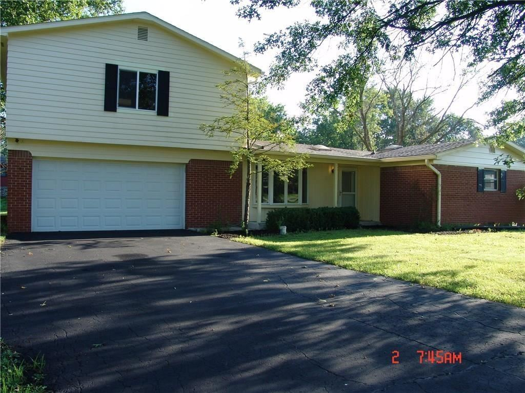 Photo of 8250 East 131st, Fishers, IN 46038 (MLS # 21646148)