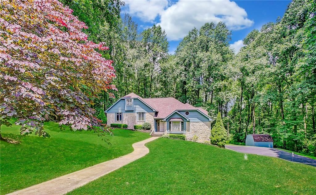 12382 North Cedarwood Drive, Mooresville, IN 46158 - #: 21647148