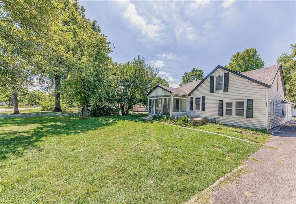 1856 North Routiers Avenue, Indianapolis, IN 46219 - #: 21668148