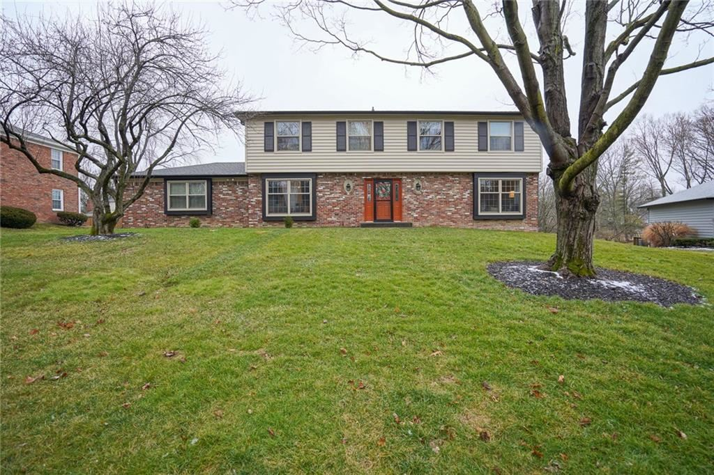 5165 East 74th Place, Indianapolis, IN 46250 - #: 21763148