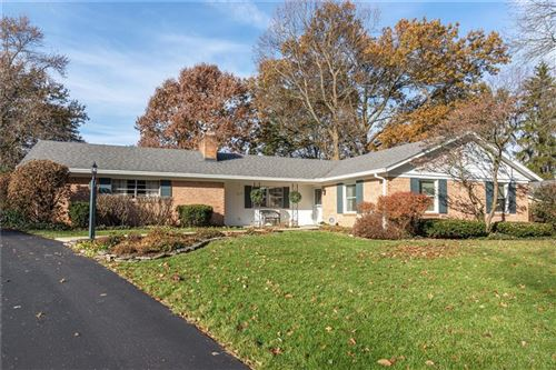 Photo of 6626 North Sherman Drive, Indianapolis, IN 46220 (MLS # 21684149)