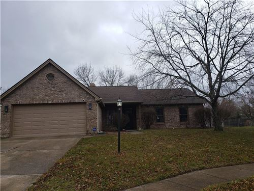 Photo of 5623 Arabian Court, Indianapolis, IN 46228 (MLS # 21761149)