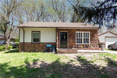 Photo of 3207 North Bolton Avenue, Indianapolis, IN 46218 (MLS # 21778149)