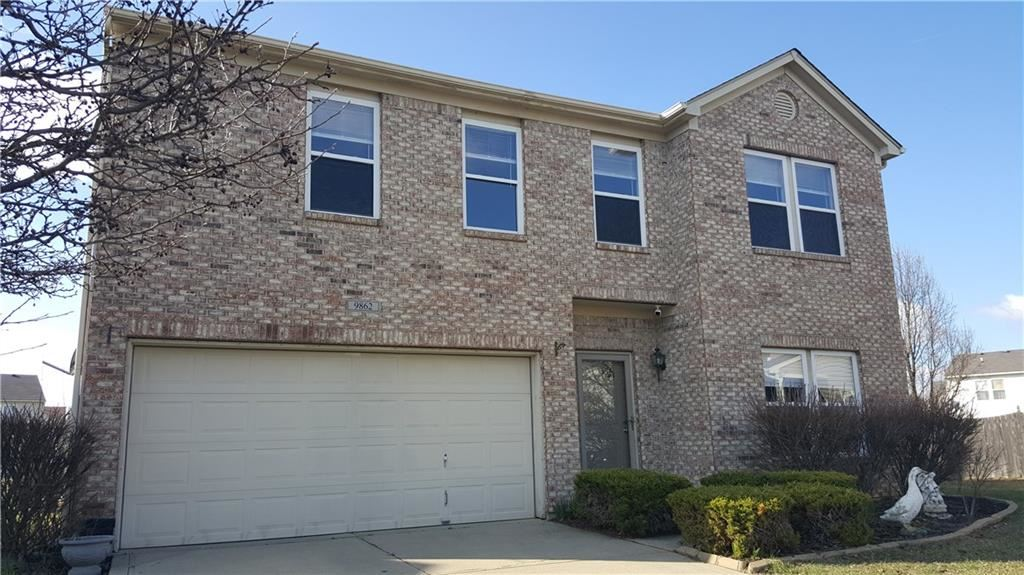9862 Olympic Circle, Indianapolis, IN 46234 - #: 21702149