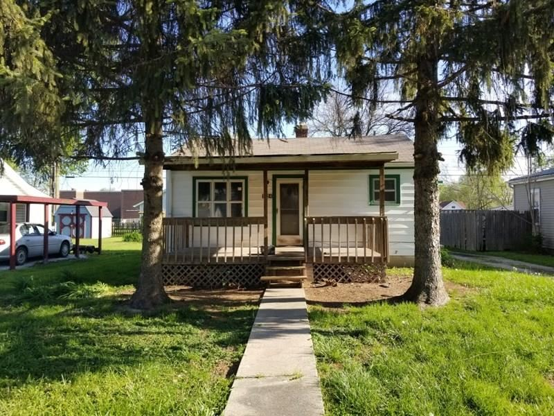 1224 Knox Street, Indianapolis, IN 46227 - #: 21710149