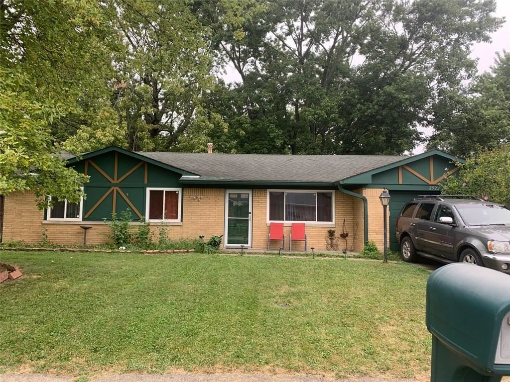 2522 Constellation Drive, Indianapolis, IN 46229 - #: 21738149