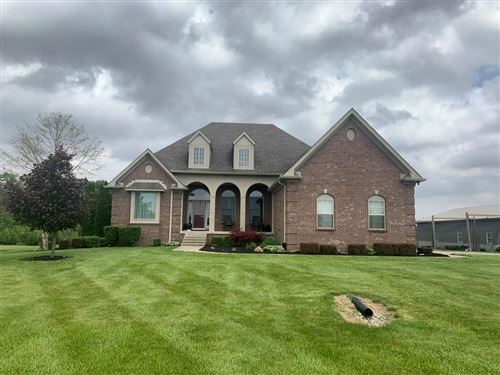 Photo of 4285 North 400 E, Greenfield, IN 46140 (MLS # 21786150)