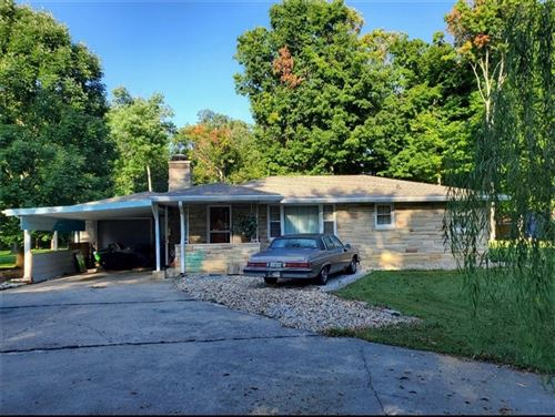 Photo of 6160 S Keystone Avenue, Indianapolis, IN 46227 (MLS # 21814150)