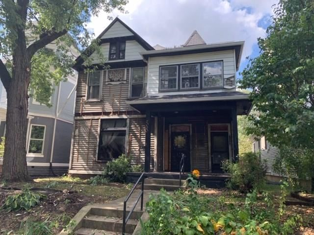 2020 North New Jersey Street, Indianapolis, IN 46202 - #: 21673150